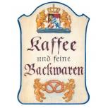 Kaffee und feine Backwaren (Bayern)