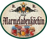 Marmeladenköchin +