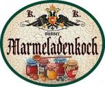 Marmeladenkoch +