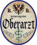Oberarzt +