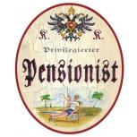 Pensionist Palmen