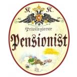 Pensionist Wolken
