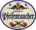 Pfeifenraucher +