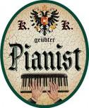 Pianist +
