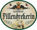Pillendreherin +