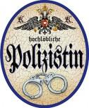 Polizistin +