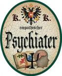 Psychiater +