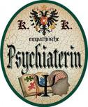 Psychiaterin +