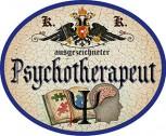 Psychotherapeut +
