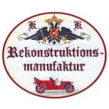 Rekonstruktionsmanufaktur
