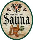 Sauna +