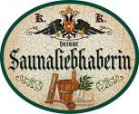 Saunaliebhaberin +
