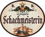 Schachmeisterin +