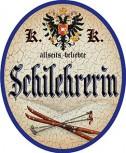 Schilehrerin +