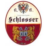 Schlosser Wappen