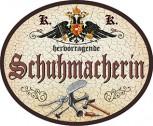 Schuhmacherin +