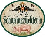 Schweinezüchterin +