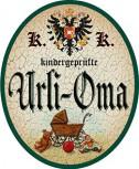 Urli-Oma +