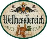Wellnessbereich +
