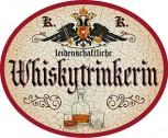Whiskytrinkerin +